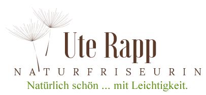 Naturfriseurin Ute Rapp